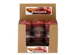 Country Home Apple Jack candle