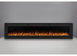 Napoleon NEFL100FH wall-mount fireplace