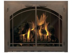 Design Specialties Forge Craft Carolina doors