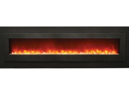 Sierra Flame WM-FML-85 electric fireplace
