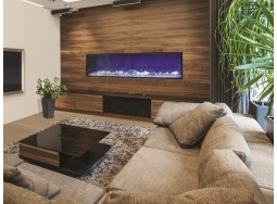 Amantii BI-72-Deep electric fireplace