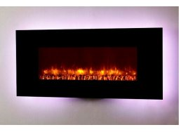 Dynasty EF-69P electric fireplace