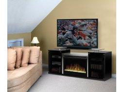 Dimplex Marana SGFP-500-B electric fireplace