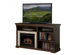 Dimplex Edgewood GDS25-1269E fireplace cabinet