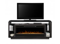 Dimplex David GDS50G3-1592SM electric fireplace