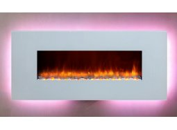 Dynasty EF-69WGR electric fireplace