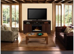 Dimplex Arkell GDS25G-1412AW electric fireplace