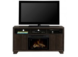 Dimplex Bayne GDS25LD-1411BYG electric fireplace