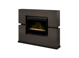 Dimplex Linwood GDS33G-1310RG electric fireplace
