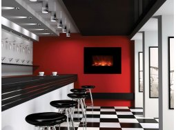 Modern Flames AL-40-CLX electric fireplace