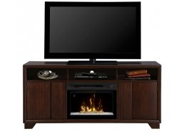 Dimplex Arkell GDS25GD-1412AW electric fireplace