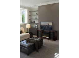 Dimplex Acton GDS33HL-1246WAL electric fireplace