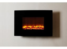 Dynasty EF-67CP electric fireplace