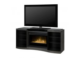 Dimplex Acton GDS33G-1246SC electric fireplaces