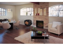 Dimplex DF3215 electric fireplace