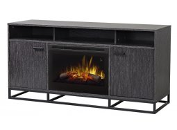 Dimplex Reily GDS25L5-1660GC fireplace package