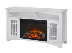 Napoleon Adele electric fireplace package