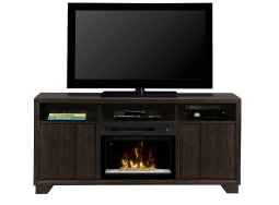 Dimplex Arkell GDS25G-1412AG electric fireplace