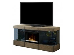 Dimplex Axel electric fireplace