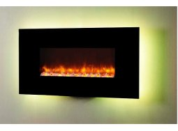 Dynasty EF-68P electric fireplace