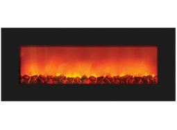 Sierra Flame WM-SLIM-42 electric fireplace