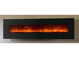 Dynasty BG-240-BGF electric fireplace