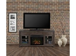 Dimplex Woolbrook GDS25L-1415WBN electric fireplace