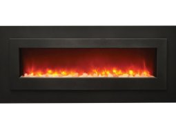 Sierra Flame WM-FML-62 electric fireplace
