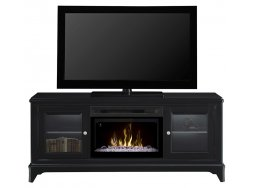 Dimplex Winterstein GDS25GD-1413WB electric fireplace