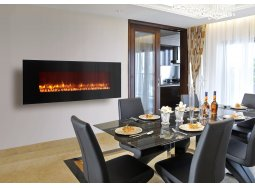 dining room fireplaces installation toronto | stylish fireplaces