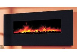 Dynasty BG-100-BGF electric fireplace