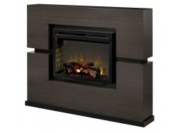 Dimplex Linwood GDS33HL-1310RG electric fireplace