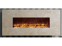 Dynasty BG100HTF electric fireplace