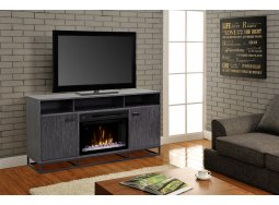 Dimplex Reily GDS25LD-1660GC fireplace package
