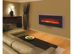 Amantii WM-BI-48-5823 electric fireplace