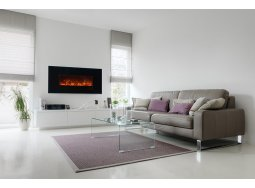 Modern Flames CLX2-60 linear fireplace
