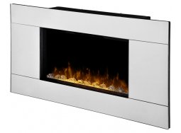 Dimplex Reflections electric fireplace