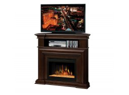Dimplex Montgomery GDS25-1057EG fireplace cabinet