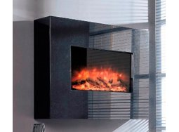 Dynasty BG58ABG electric fireplace