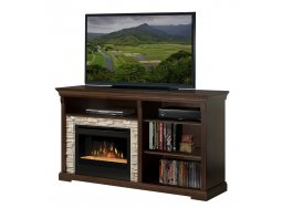 Dimplex Edgewood GDS25G-1269E fireplace cabinet