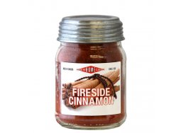 Country Home Fireside Cinnamon 10 oz. jar