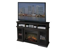 Dimplex Bennett electric fireplace package
