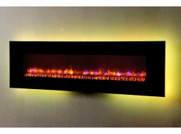 Dynasty EF-72P electric fireplace