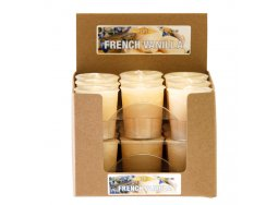 Country Home French Vanilla votive