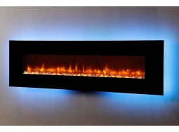 Dynasty EF-71L electric fireplace