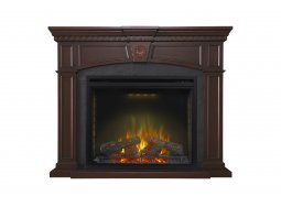 Napoleon Harlow electric fireplace