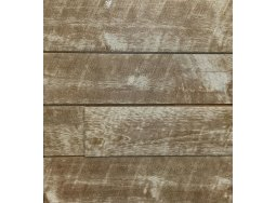 Impex Lounge Bronze 3D wood panels