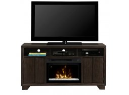 Dimplex Bayne GDS25G-1411BYG  electric fireplace