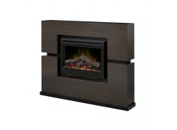 Dimplex Linwood GDS33-1310RG electric fireplace