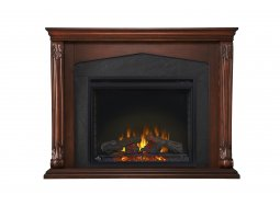 Napoleon Monroe  electric fireplace package